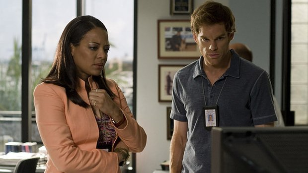 Dexter Series 2 Episode 7