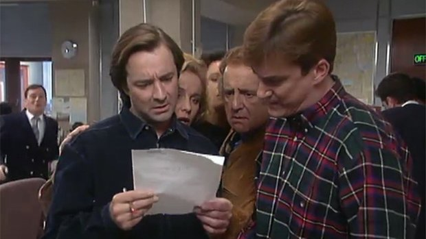 Drop The Dead Donkey Series 4 Episode 6