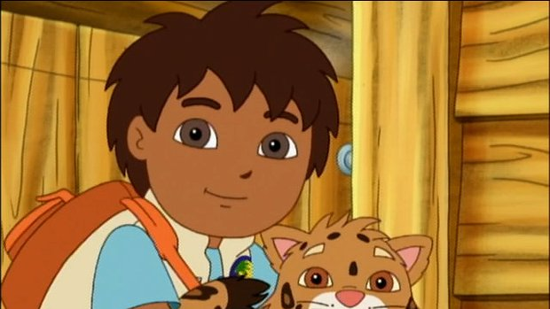 go diego go tv show pictures to pin on pinterest pinsdaddy. Black Bedroom Furniture Sets. Home Design Ideas