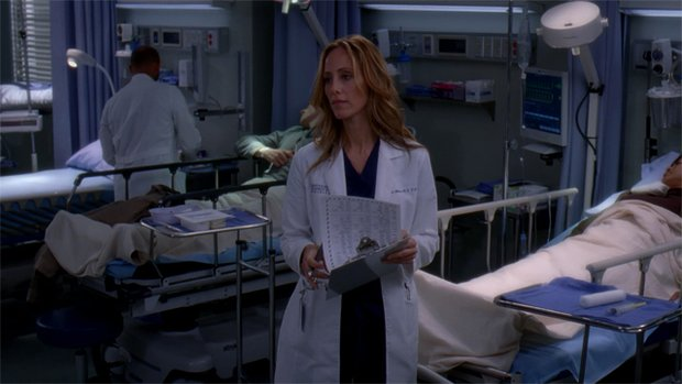 Greys Anatomy Season 6 Episode 11 Free Online Penn Zero Part Time