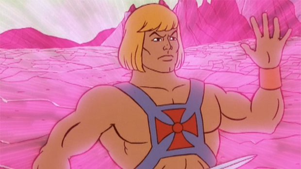 He Man, Masters Of The Universe Series 1 Episode 19