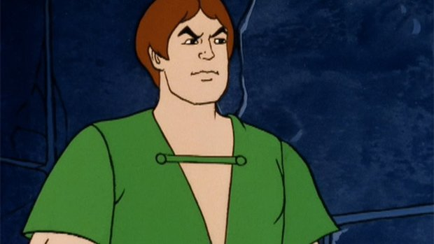 He Man, Masters Of The Universe Series 1 Episode 24