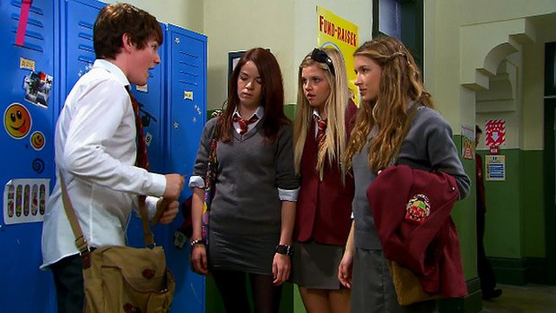 House of Anubis Series 1 Episode 10
