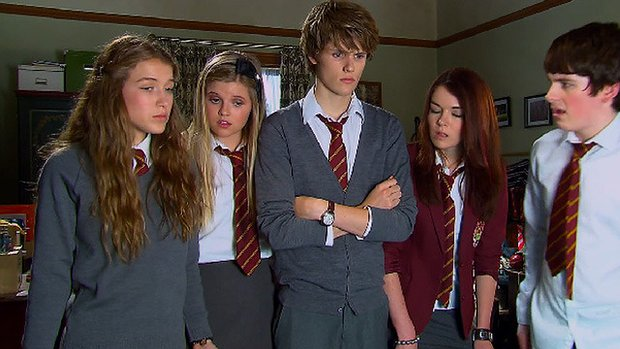 House of Anubis Series 1 Episode 11