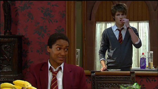 House of Anubis Series 1 Episode 15