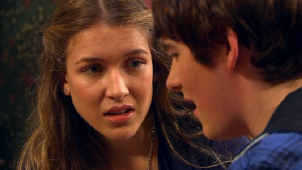 House of Anubis Series 1 Episode 17