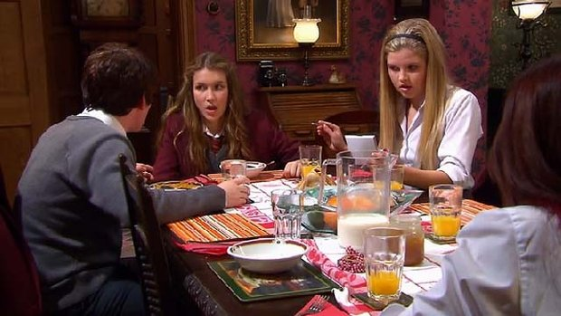 House of Anubis Series 1 Episode 18