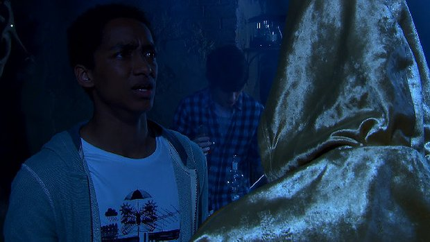 House of Anubis Series 1 Episode 19