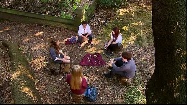 House of Anubis Series 1 Episode 22