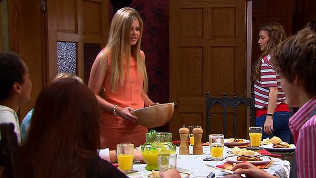 House of Anubis Series 1 Episode 25