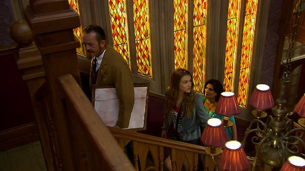 House of Anubis Series 1 Episode 27
