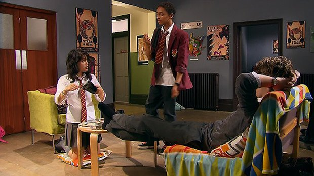 House of Anubis Series 1 Episode 5