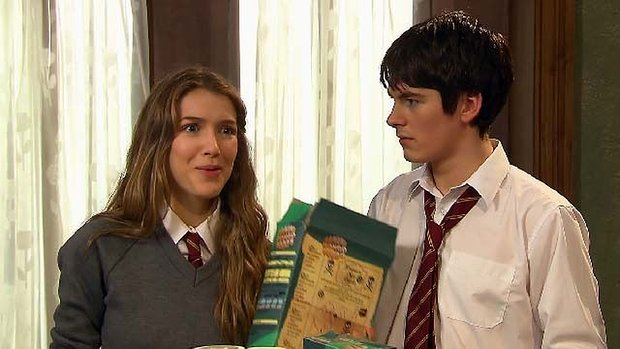 House of Anubis Series 1 Episode 6