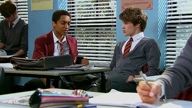 House of Anubis Series 1 Episode 7