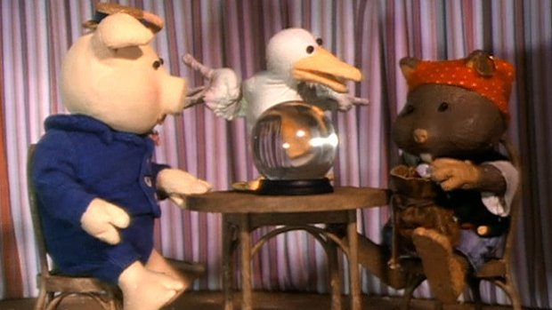 Huxley the Pig Series 2 Episode 12