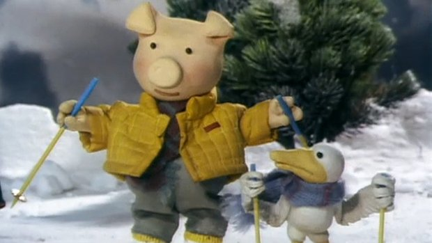 Huxley the Pig Series 2 Episode 13