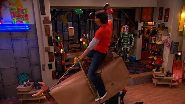 Watch iCarly, Orange Collection Online - Full Episodes