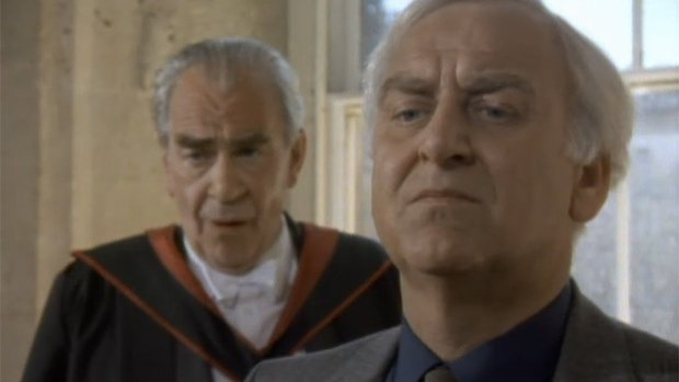 Inspector Morse Series 5 Episode 2