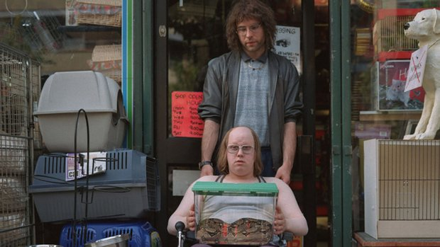 watch little britain free