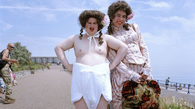 little britain free online