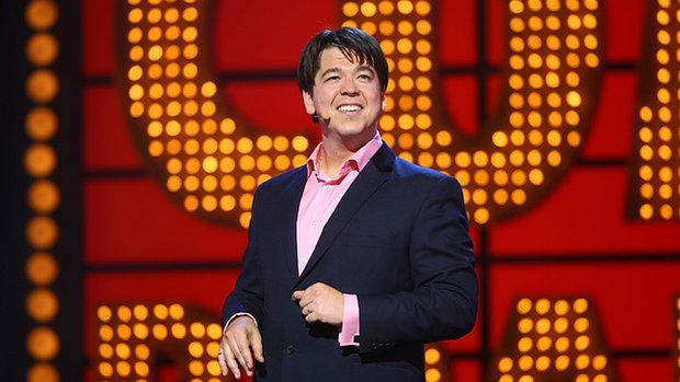 Michael McIntyre's Comedy Roadshow Series 1 Episode 4