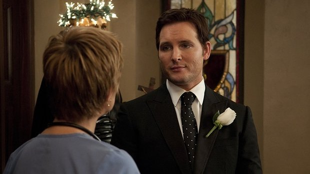 Nurse Jackie Series 3 Episode 12