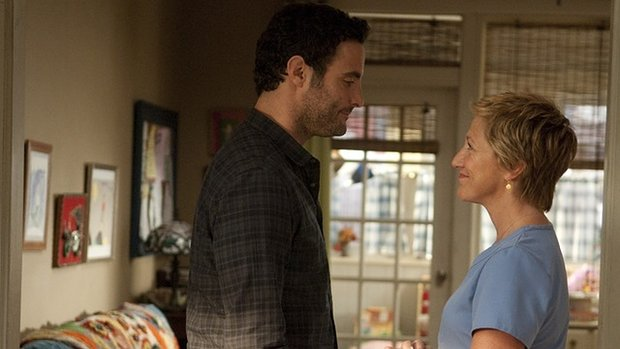 Nurse Jackie Series 3 Episode 3
