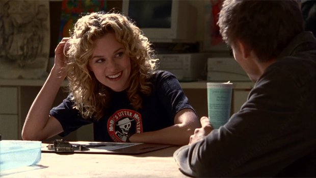 Watch One Tree Hill - Season 8 Episode 14: Holding