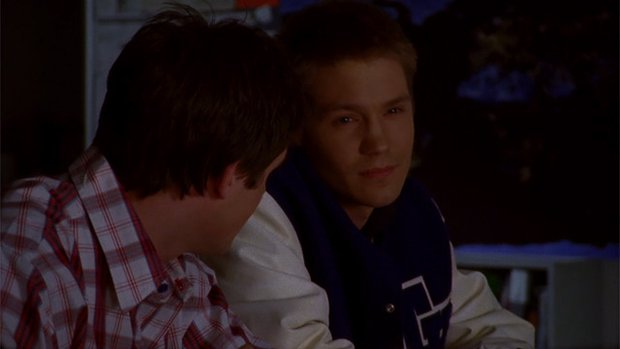 One Tree Hill Series 2 Episode 20