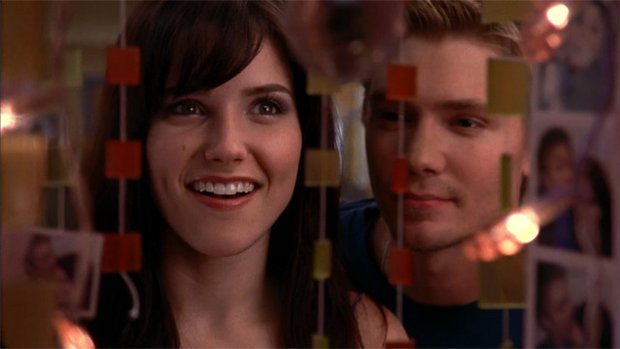 One Tree Hill Season 1 - watch episodes streaming online
