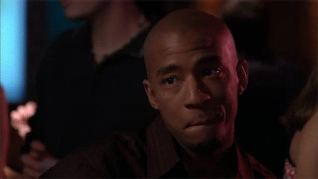 One Tree Hill Series 5 Episode 17