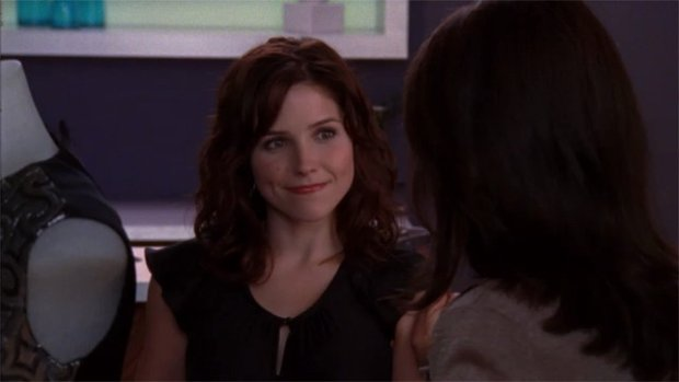 One Tree Hill Series 5 Episode 4