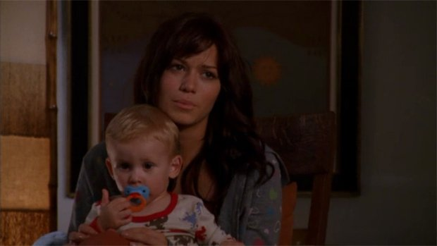 One Tree Hill Series 5 Episode 5
