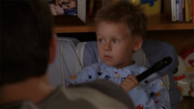 One Tree Hill Series 5 Episode 6