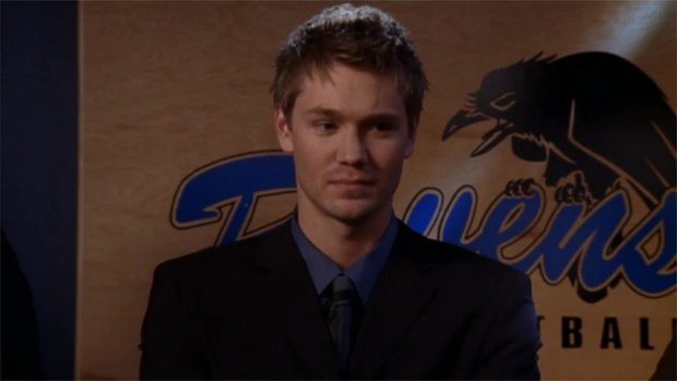 One Tree Hill Series 5 Episode 9