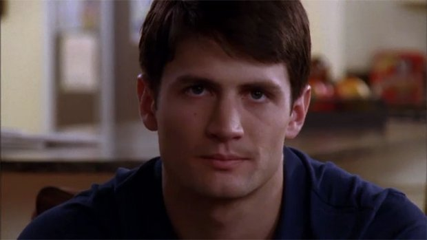 One Tree Hill Series 6 Episode 10