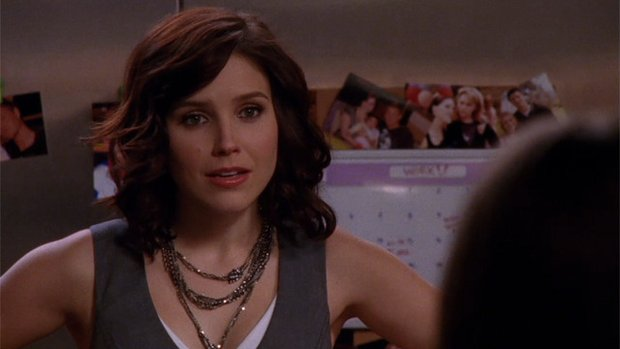One Tree Hill Series 6 Episode 16