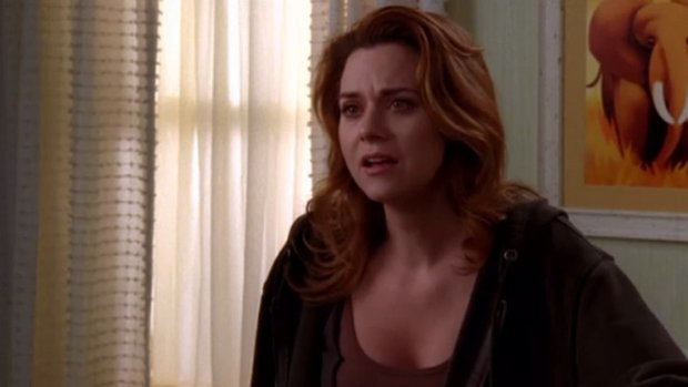One Tree Hill Series 6 Episode 17