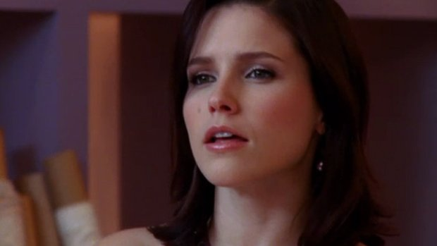 One Tree Hill Series 6 Episode 20