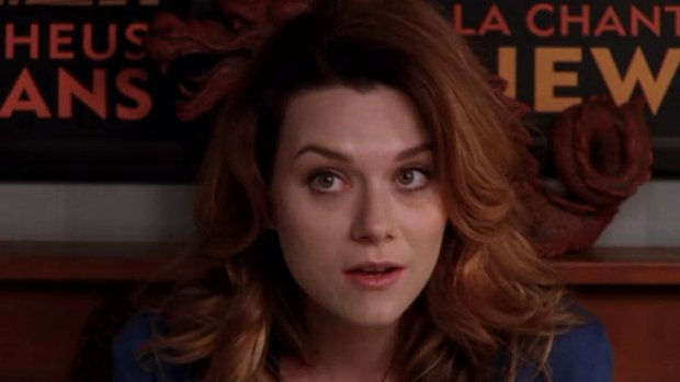 One Tree Hill Series 6 Episode 21