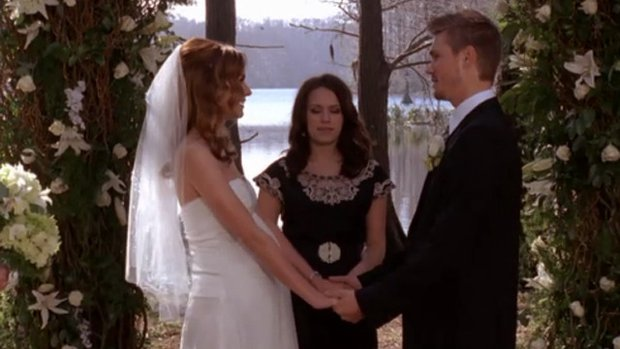 One Tree Hill Series 6 Episode 23