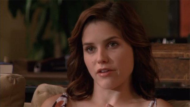 One Tree Hill Series 6 Episode 5