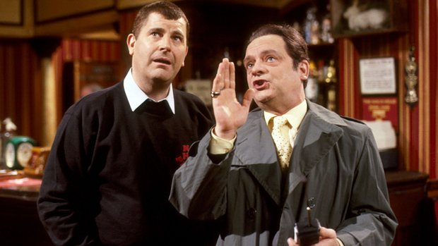 Only Fools and Horses - Series 6 - Episode 1