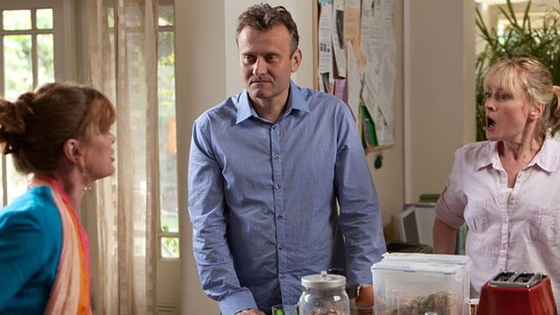 Outnumbered Series 4 Episode 1