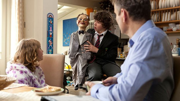 Outnumbered Series 4 Episode 2