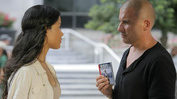 Watch Season 2 Episode 3 Prison Break Saosin Come Close