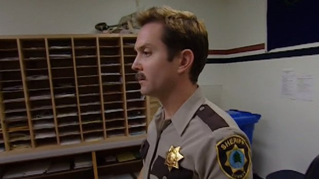 Reno 911! Series 1 Episode 1