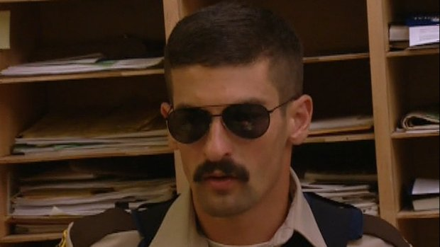 Reno 911! Series 1 Episode 10