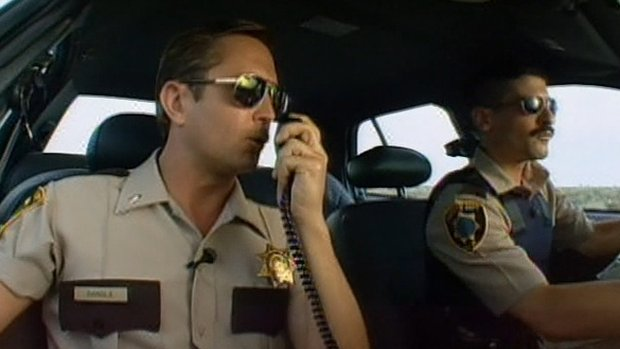 Reno 911! Series 1 Episode 4
