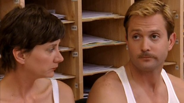 Reno 911! Series 1 Episode 7